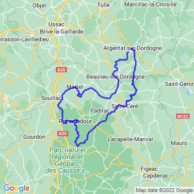 Corrèze 3