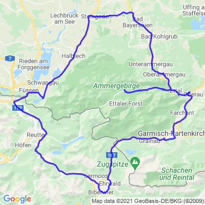 Suisse Autriche (12ème jour)