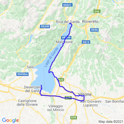 J5 Lacs Italiens