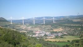 le pont de Millau