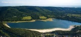 Lac St Ferréol