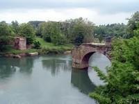 Mazère le vieux pont