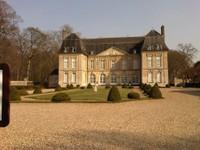 Château de Boury-en-Vexin