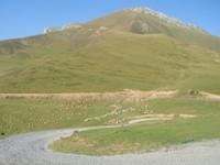 Col Erroimendy 1 350 m
