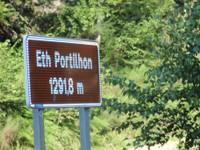 Col du Portillon 1 291.8 m