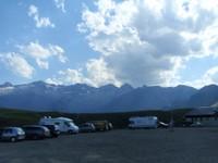 Superbagnères 1 800 m