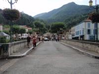 Un beau petit village : Seix
