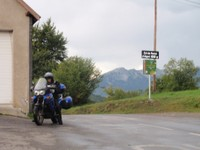Col de Portet-d'Aspet 1 069 m