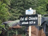 Col du Chioula 1 431 m