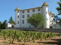 Aiguines - Chateau