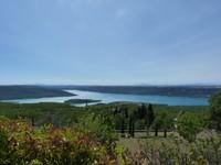 Aiguines - Lac de Sainte-Croix
