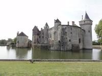 Chateau de La Brède
