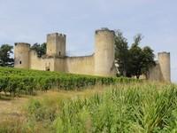 Chateau de Budos