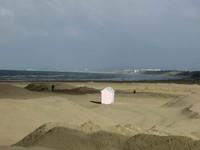 La plage de Berck