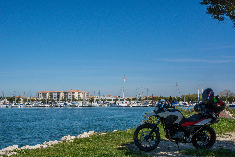 La Camargue - Les Balades  U00e0 Moto Communautaires