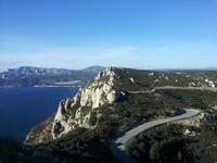 Route des Crêtes - Calanques&Virages