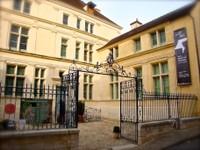 Musée Jean de La fontaine - Vue 3
