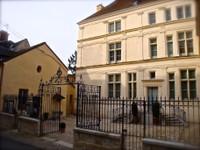 Musée Jean de La fontaine - Vue 2