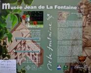 Musée Jean de La fontaine - Vue 1