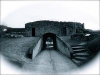 Restauration du Château Médiéval de Château Thierry - Vue 3
