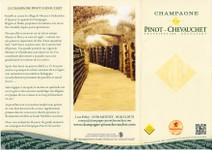 Champagne Pinot - Chevauchet - Vue 1