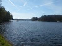 Lac des Settons à Monsauche-les-Settons 2
