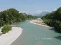 La vallée de la Drôme