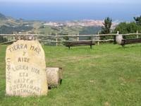 Côte Basque espagnole