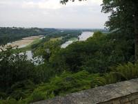 Point de vue Champtoceaux