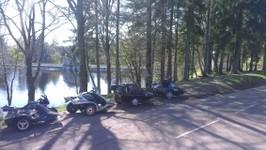 Lac des Settons - quelques sides (bis)