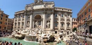 Fontaine de Trevi 2
