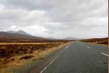 Isle of Skye (sud)