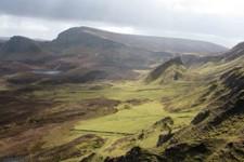 Isle of Skye (Quiraing)
