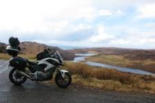 Loch Diabagas Airde