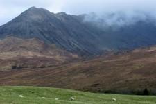 Isle of Skye (les Black Cuillins)