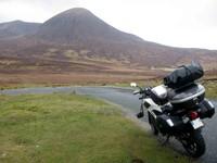Isle of Skye (vers Elgol)