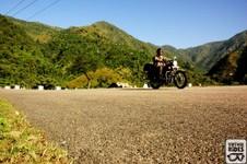 Balade moto Himachal Pradesh