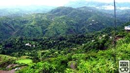 Montagne himalaya.