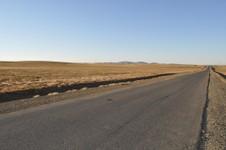 Voyage moto en mongolie.