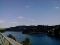 Lac d'Esparron sur Verdon