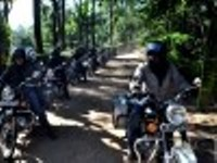 Voyage moto Munnar