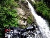 Vacances moto en Inde