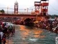 puja à Haridwar