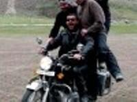 Fun en Himalaya