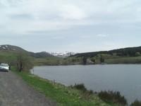 Lac de Guéry 1