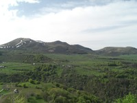 Autour du Mont Dore suite