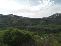 Autour du Mont Dore