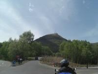 Le magnifique Puy de Dome