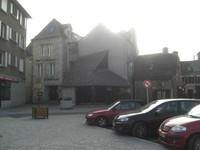 Hôtel Saint Georges à Riom-és-Montagne