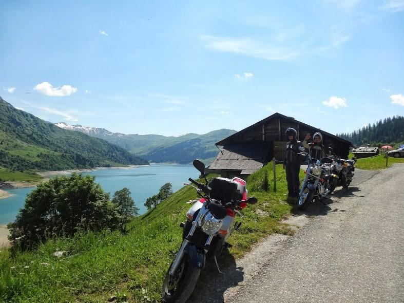 suisse france italie les balades moto communautaires moto. Black Bedroom Furniture Sets. Home Design Ideas